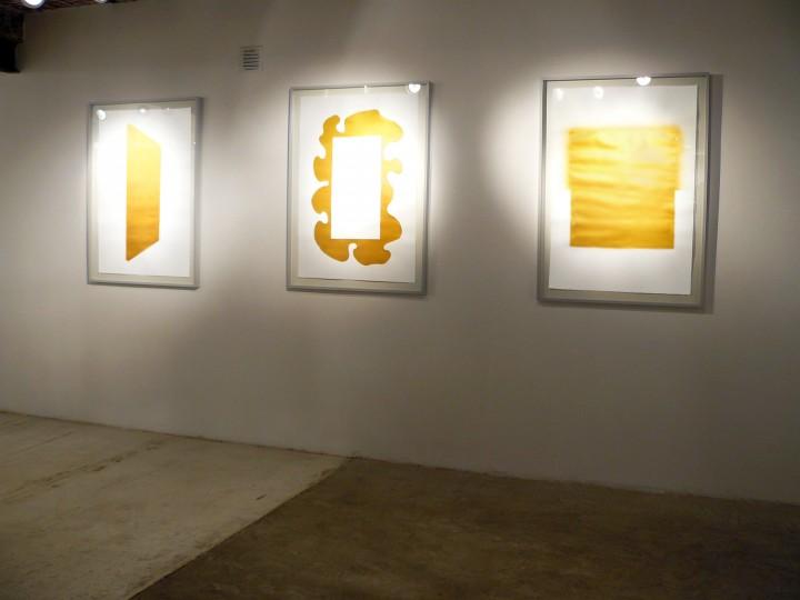 Gerardo pulido obra estudio de tres cuadros - Tres estudio ...